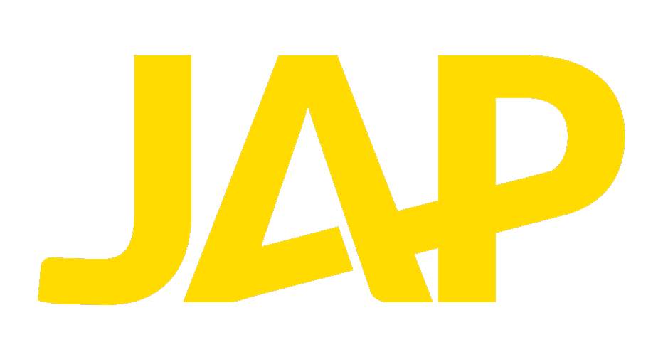 Logotipo de JAP